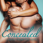 Concealed Cover ebook